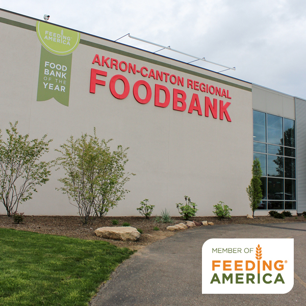 Food Pantries In Medina Ohio