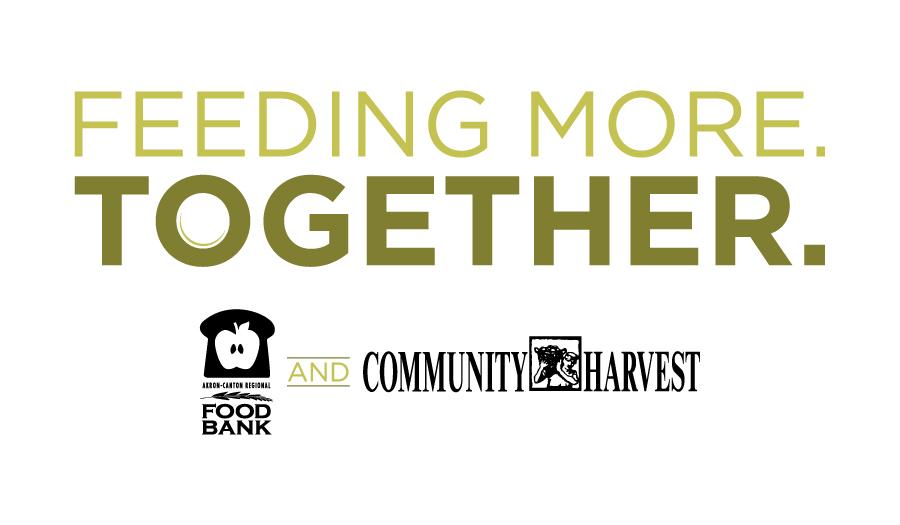 Community Harvest Akron Canton Regional Foodbank