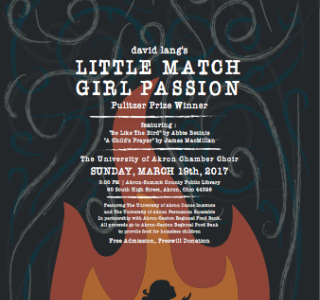 lang the little match girl passion